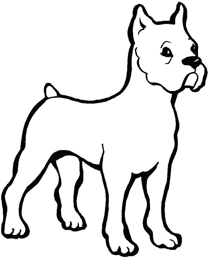 718x957 Dog Coloring Pages Medium Size Of Coloring Coloring Pages Trendy
