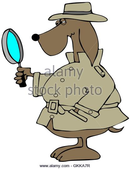 415x540 The Dog Detective Stock Photos Amp The Dog Detective Stock Images
