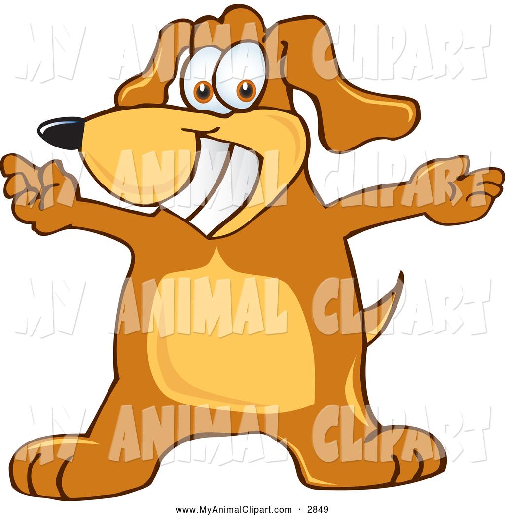1024x1044 Royalty Free Hound Dog Stock Animal Designs