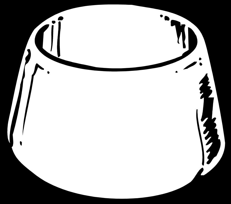 958x847 Clip Art Pet Food Bowls Clipart