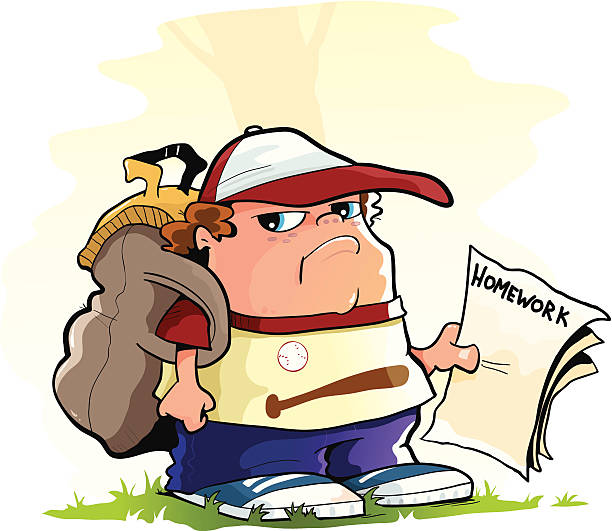 612x531 Homework Clipart Angry