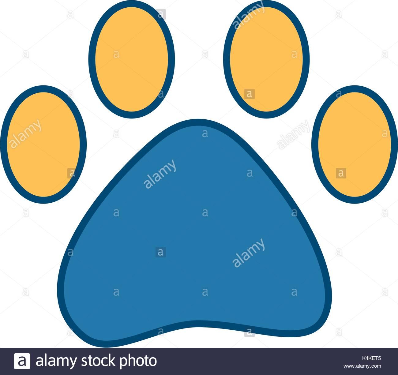 1300x1225 Dog Footprint Stock Photos Amp Dog Footprint Stock Images