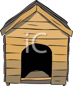 257x300 Dog House