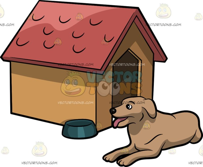 800x658 Hut Clipart Animal House