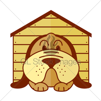 325x325 The Benevolent Dog Gl Stock Images