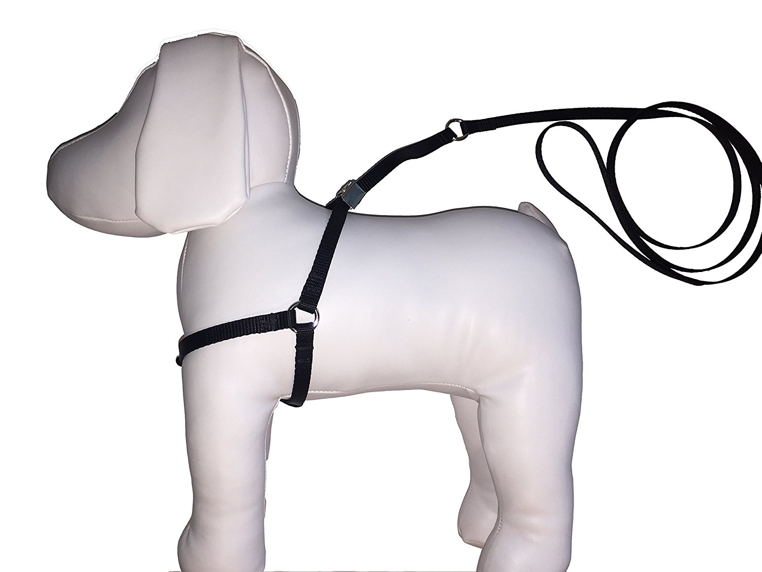 1500x1125 Easiest Dog Harness And Leash Combo