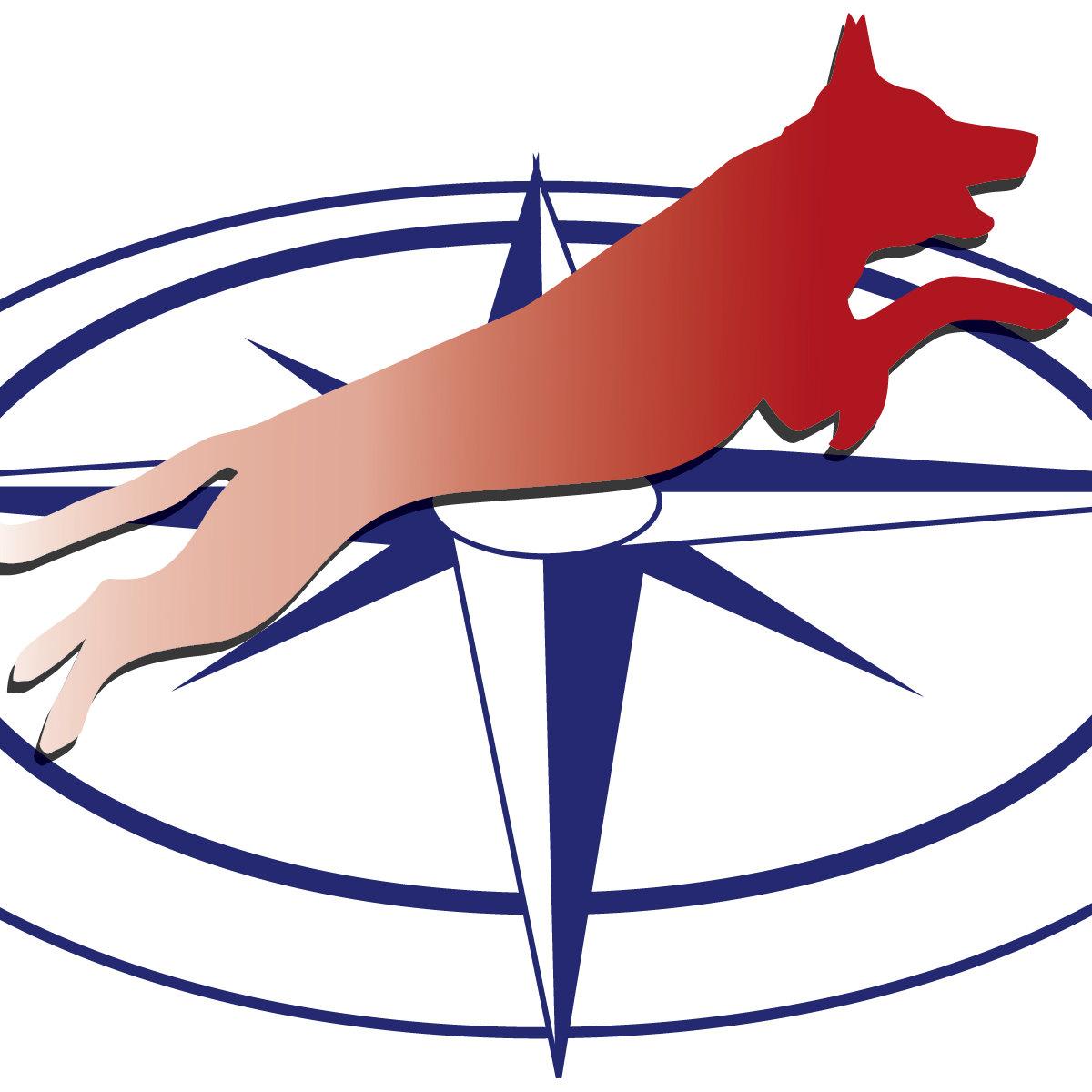 1200x1200 Mak9 Complete Patrol Dog Leash K9 Handler Waist Lead