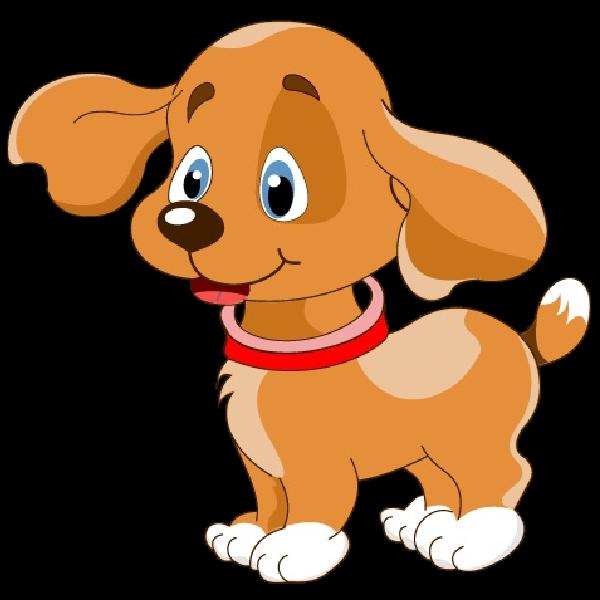 600x600 Pet Clipart Puppy