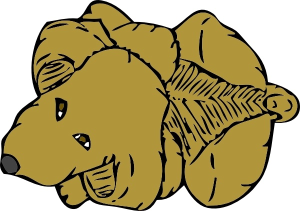 600x422 Dog From Above Clip Art Free Vector In Open Office Drawing Svg