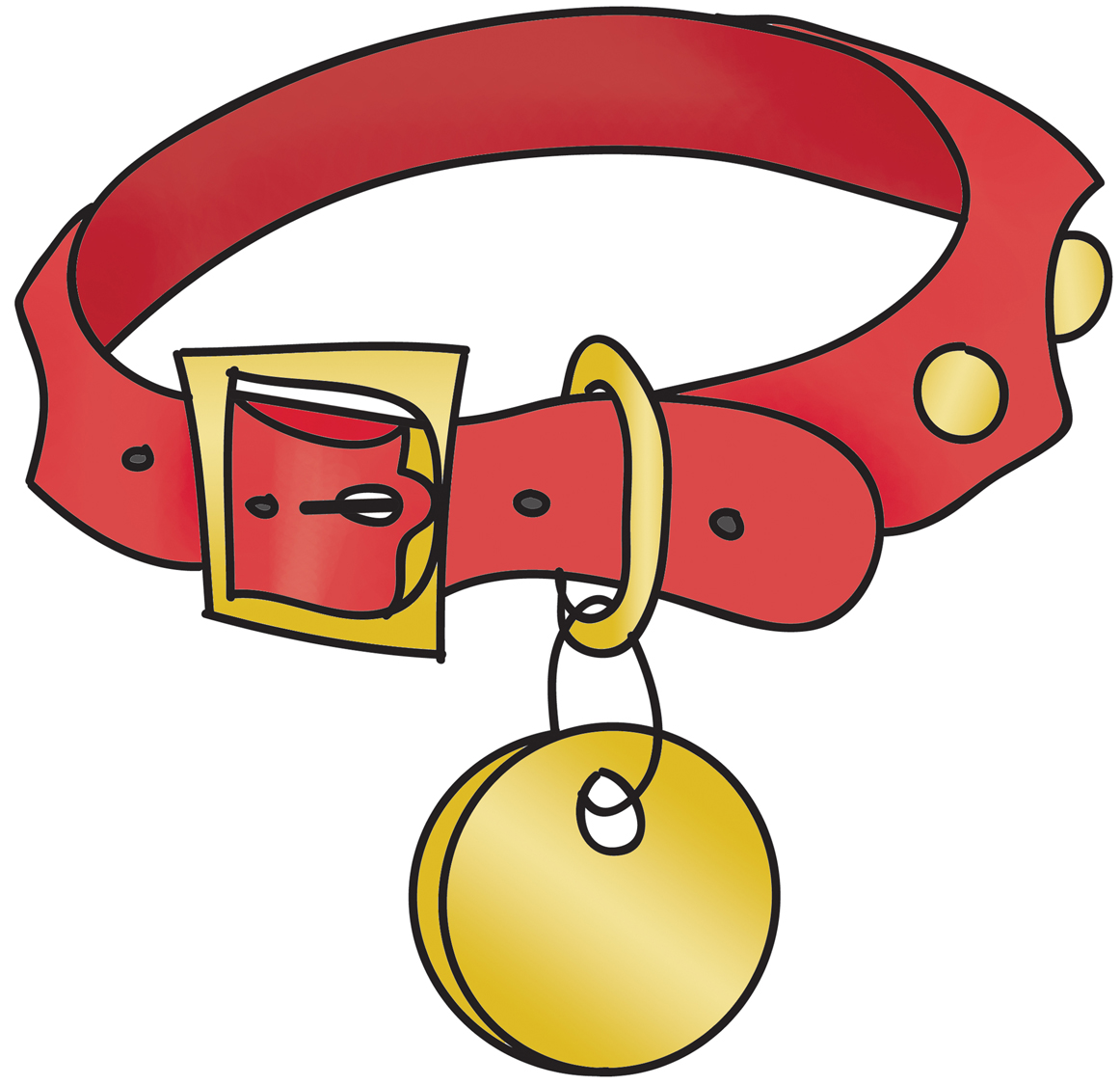 1162x1125 Red Leash Clipart
