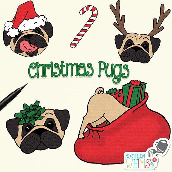 570x570 Christmas Clip Art