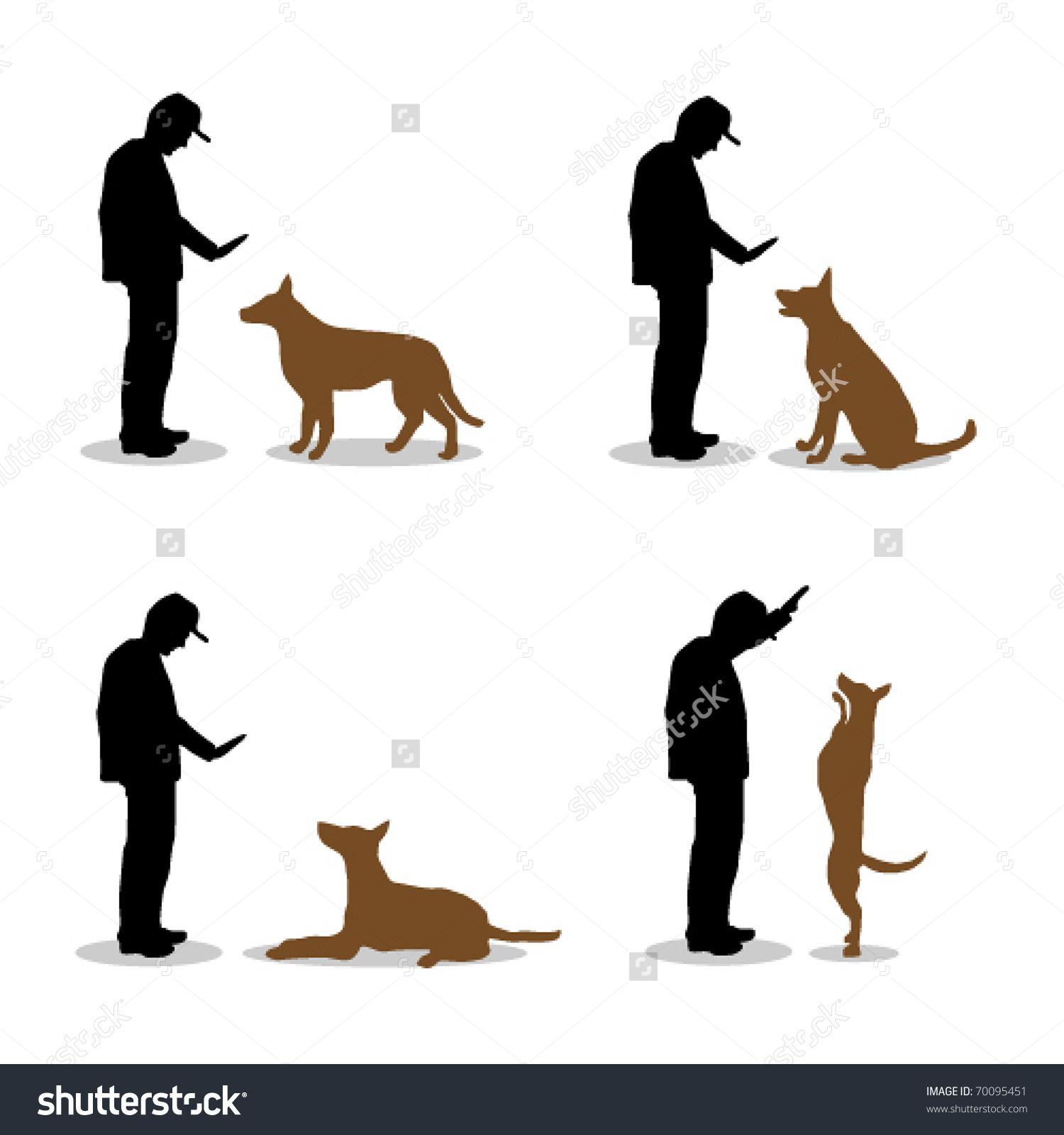 1500x1600 Clip Art Dog Training Clip Art