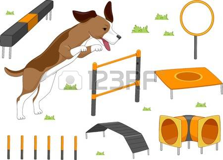 450x322 Pet Clipart Dog Show