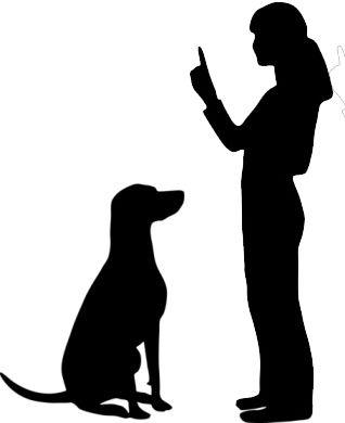 318x390 Pets Clipart Dog Training