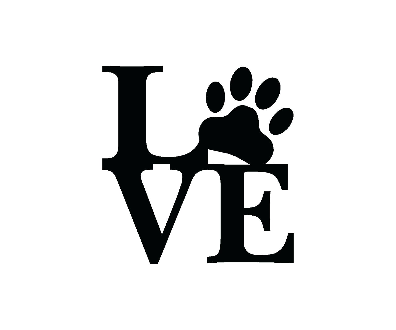 1600x1333 Dog Paw Print Wall Decals Paw Prints Free Download Clip Art Free