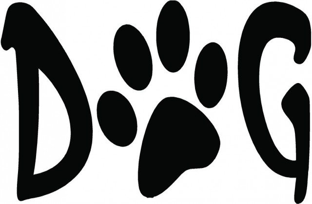 640x420 Dog Paw Happy Dog Clipart Free Download Clip Art