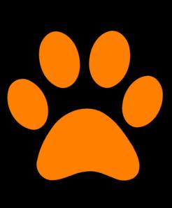 246x298 Dog Paw Print Clip Art Free Download 2 3