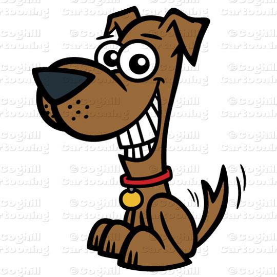 540x540 Cute Puppy Dog Clipart