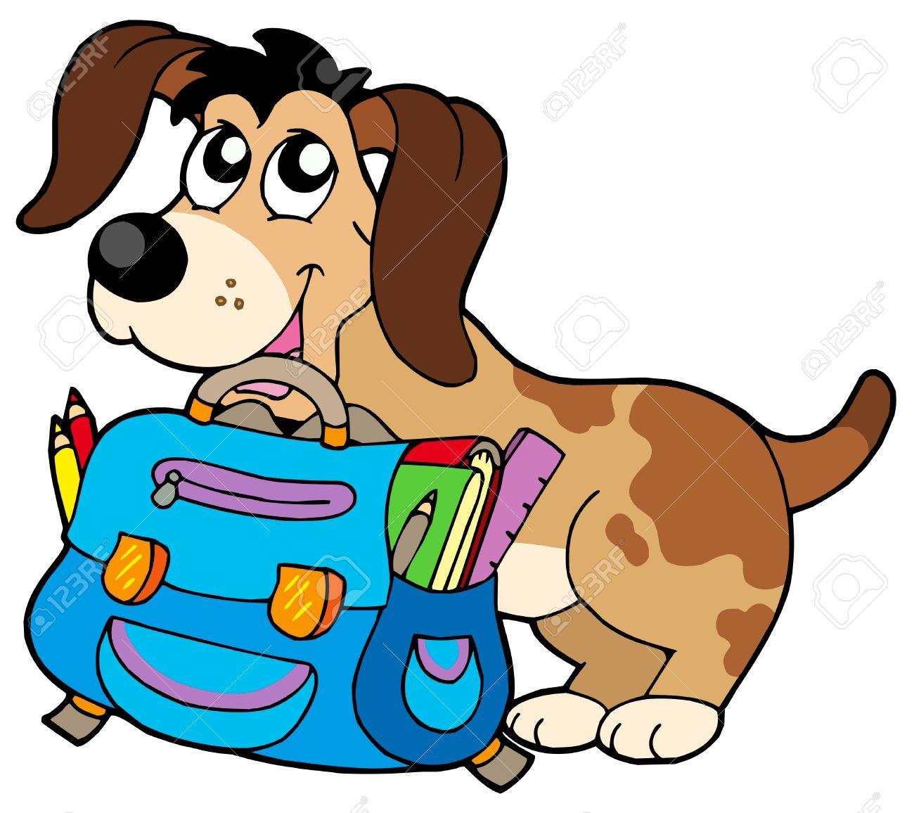 1300x1156 Dog Reading Clipart 101 Clip Art