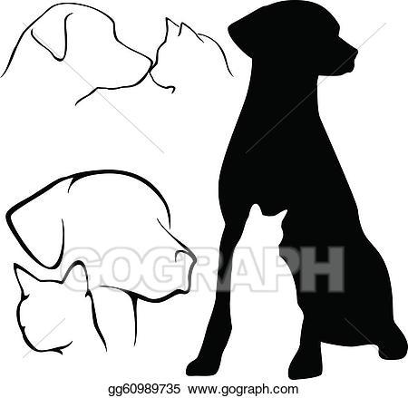 450x439 Animal Shelter Clip Art