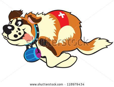 450x341 19 Best Cartoon Dogs Images Art Illustrations, Dog