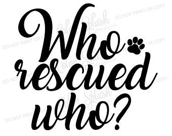 340x270 Rescue Dogs Svg Etsy