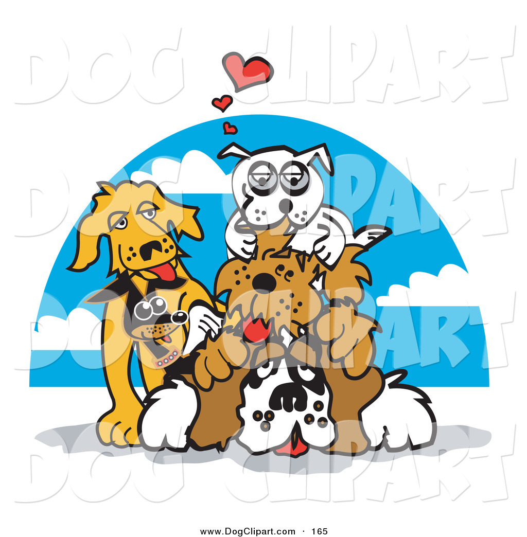1024x1044 Royalty Free Canine Stock Dog Designs