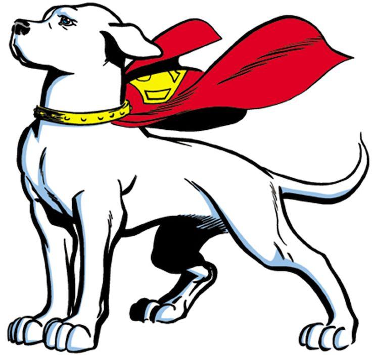 736x703 43 Best Kryptosuperdog Images Comic, Bespoke