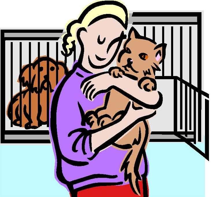 730x679 Animal Rescue Clipart