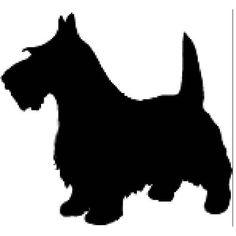 236x236 Best Photos Of Scottie Dog Clip Art