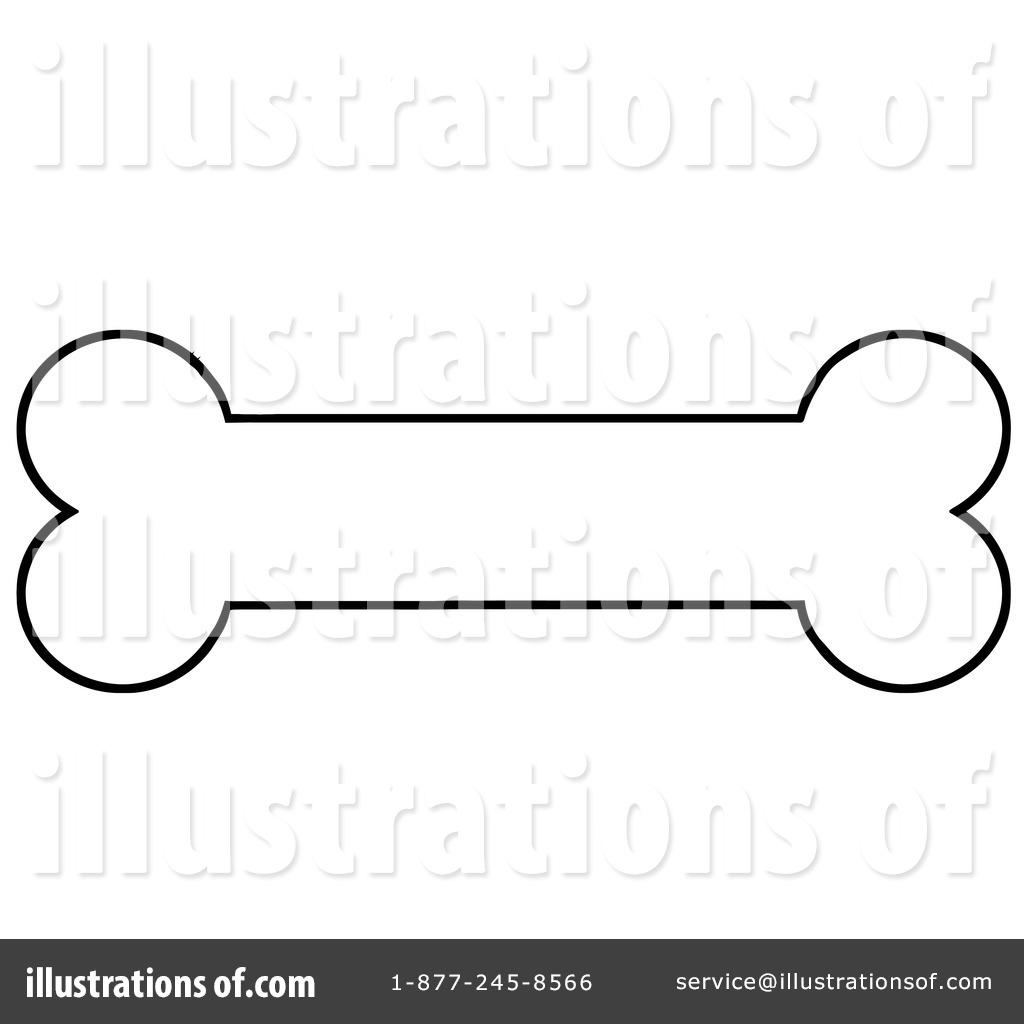 1024x1024 Clip Art Dog Bone Toy Clipart