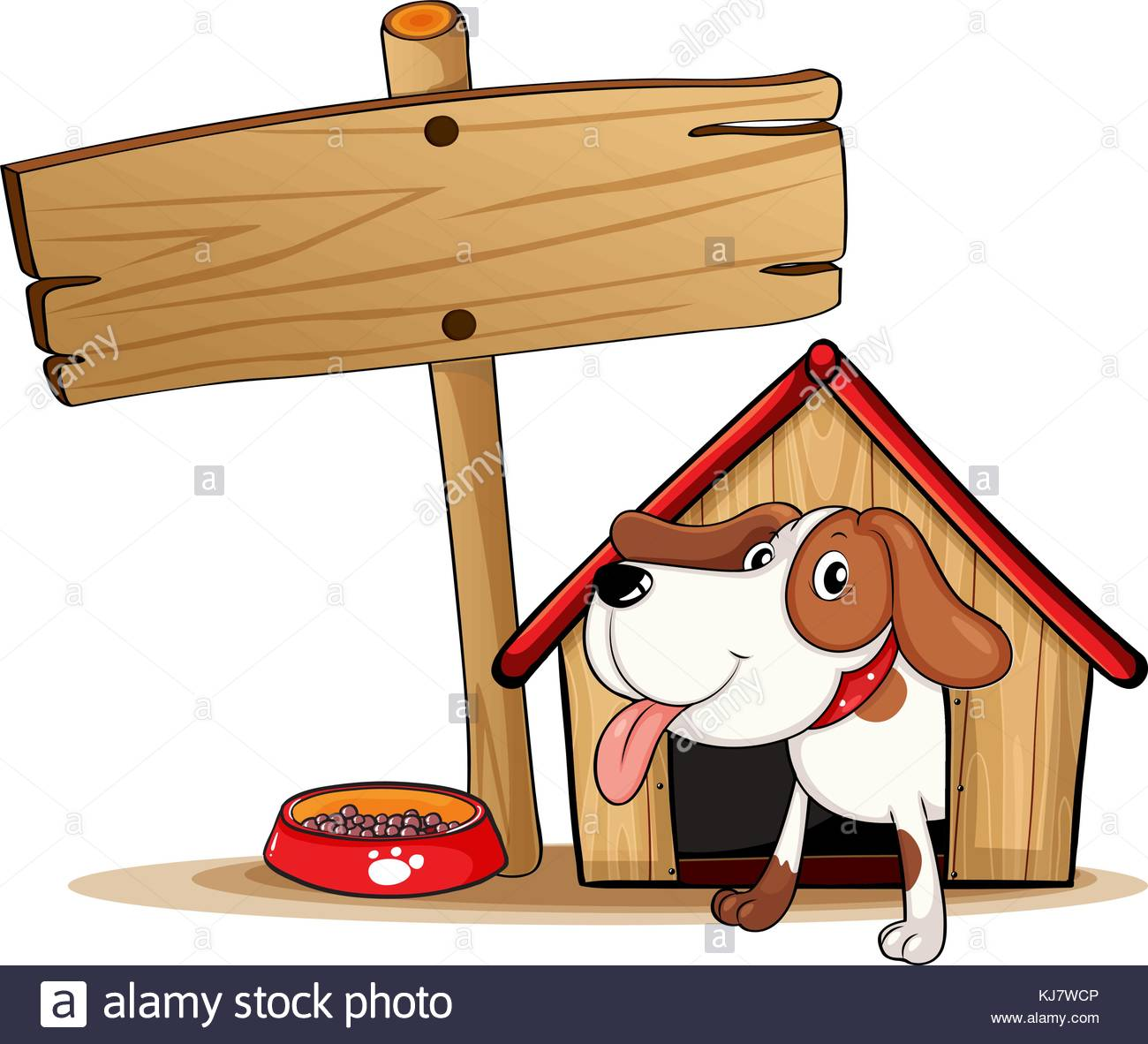 1300x1182 Wooden Doghouse Stock Photos Amp Wooden Doghouse Stock Images