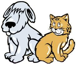 244x206 Dog And Cat Clip Art Many Interesting Cliparts