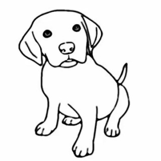 Dogs Drawings | Free download on ClipArtMag