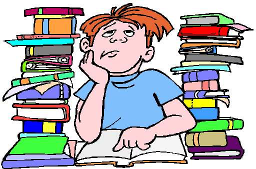 512x338 Doing Homework Cartoon Free Download Clip Art
