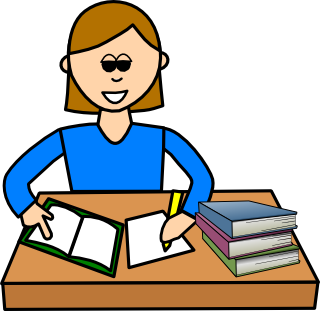 320x311 Doing Homework Homework Clip Art Girl Wikiclipart