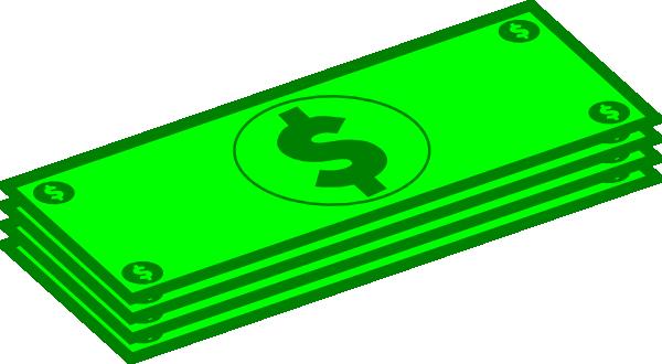 600x330 Of Dollar Bills Clip Art Clipart Panda