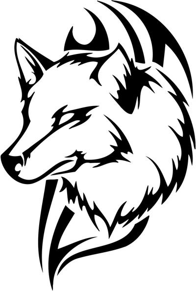 400x593 Clipart Black And White