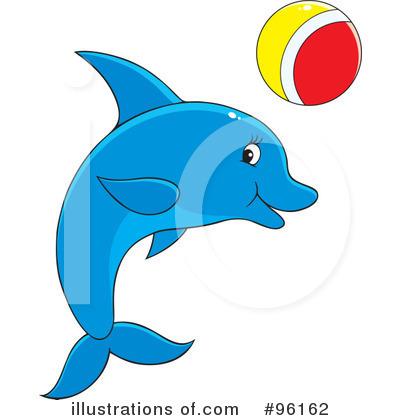 400x420 Playful Dolphin Clip Art Cliparts
