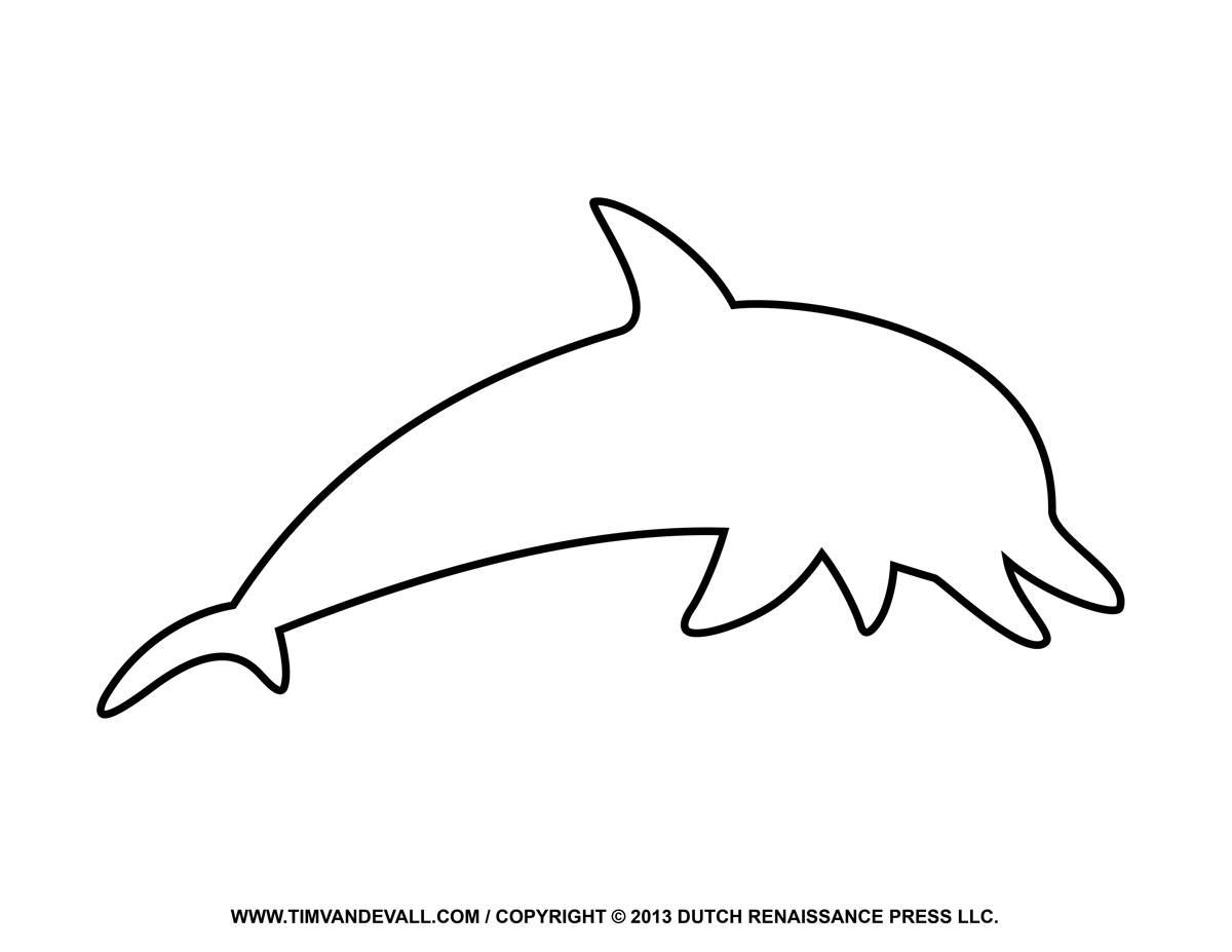 1200x927 Simple Animal Drawings Dolphin Simple Animal Drawings Dolphin Easy