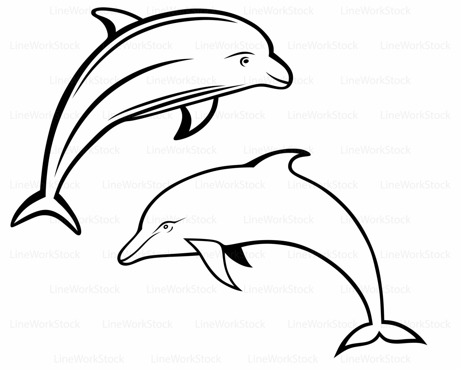 1500x1200 Dolphin Svg,dolphin Clipart,dolphin Svg,dolphin Silhouette,dolphin