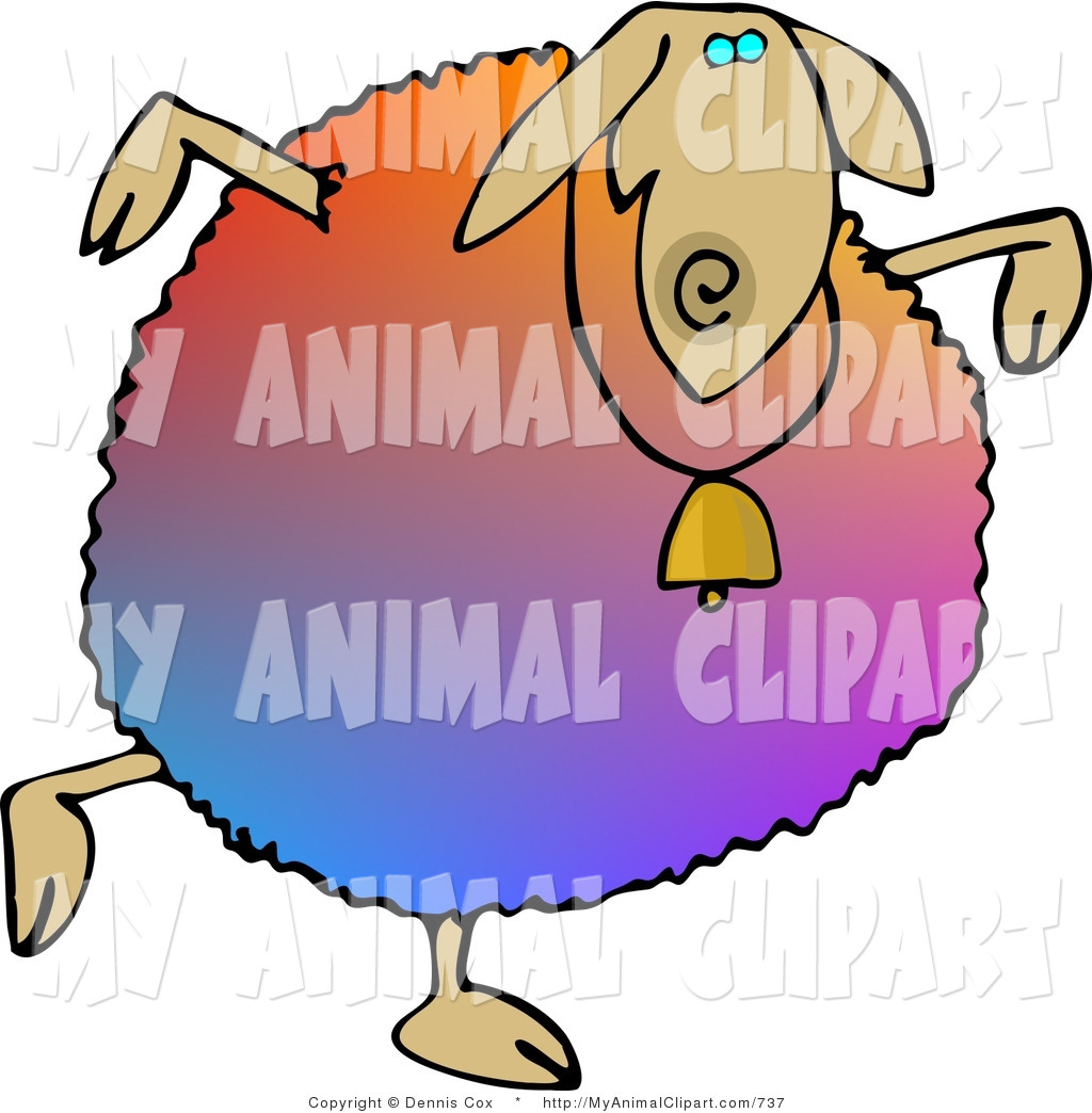 1024x1044 Royalty Free Domestic Sheep Stock Animal Designs