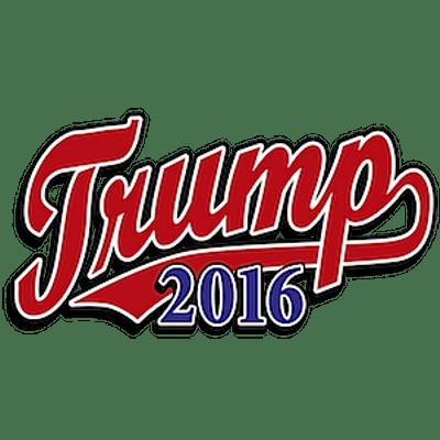 400x400 Donald Trump President Logo Transparent Png