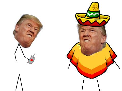 480x360 Amv] The Donald Trump Rap On Scratch