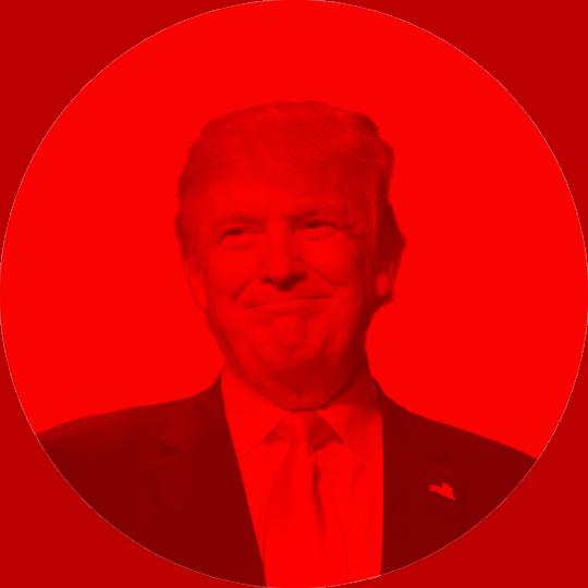 540x540 Us Election As It Happened Donald Trump Beats Hillary Clinton