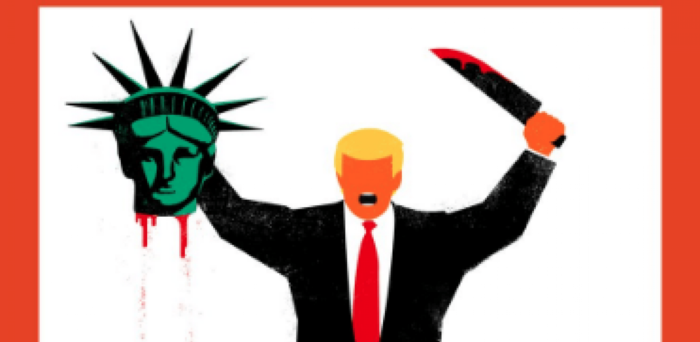 700x342 We Talked To Arabs Boycotting The Us Because Of Donald Trump