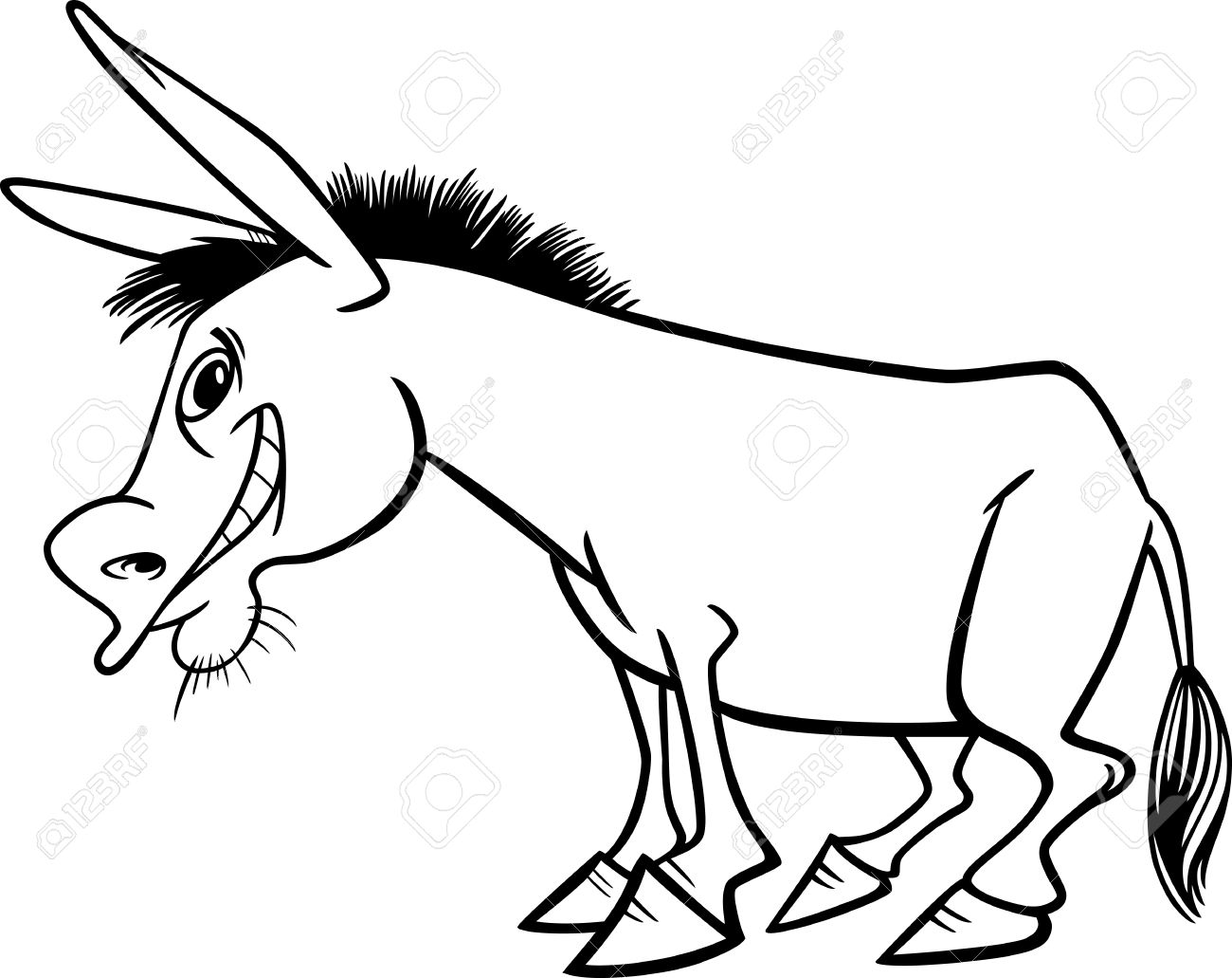 1300x1031 Donkey Clipart, Suggestions For Donkey Clipart, Download Donkey