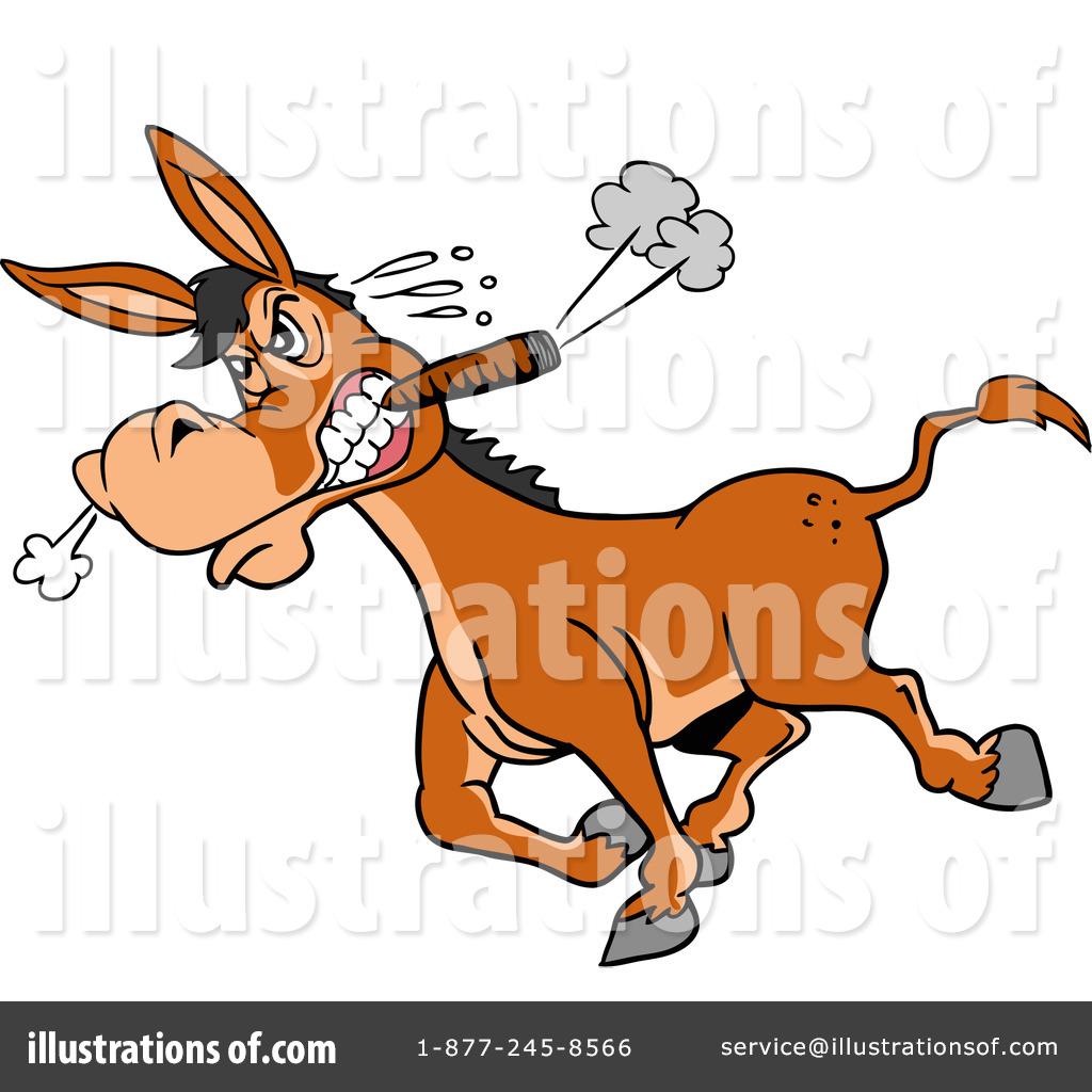 1024x1024 Donkey Clipart