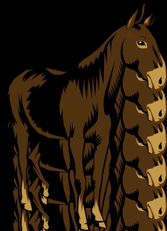 1084x1498 Mule Clipart
