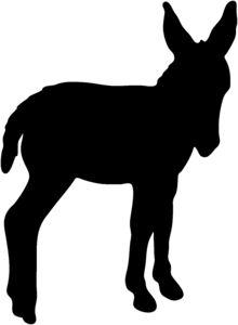 220x300 Donkey Art By Brandy Wyatt Animals Donkey, Animal
